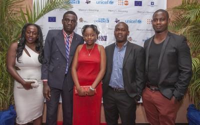 Actors: Mutisunge Singini, Allick Chavula, Hazel Robertson, Mutisunge Mzungu and Justin J. Mkandawire